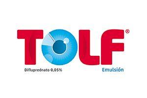 TOLF-POEN